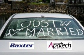 Baxter Acquires Apatech