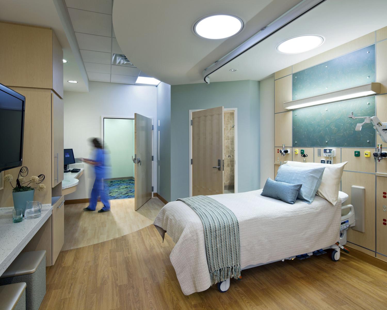 Ft. Belvoir Hospital