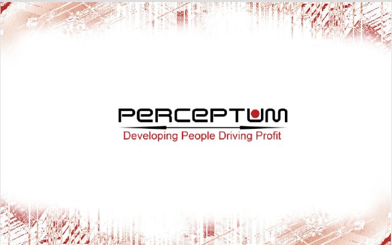 Perceptum ad
