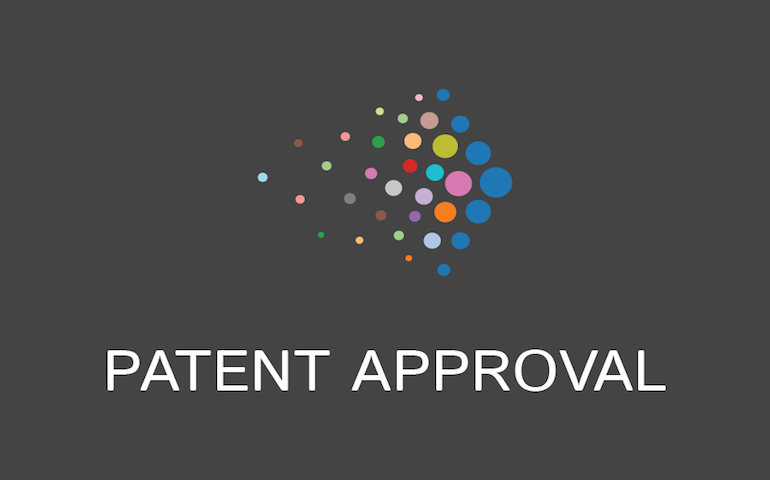 patent-approval