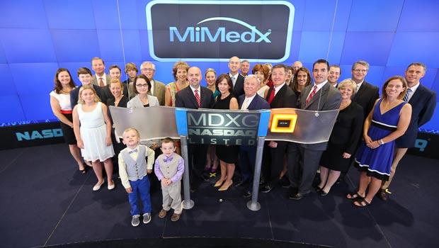 Mimedx