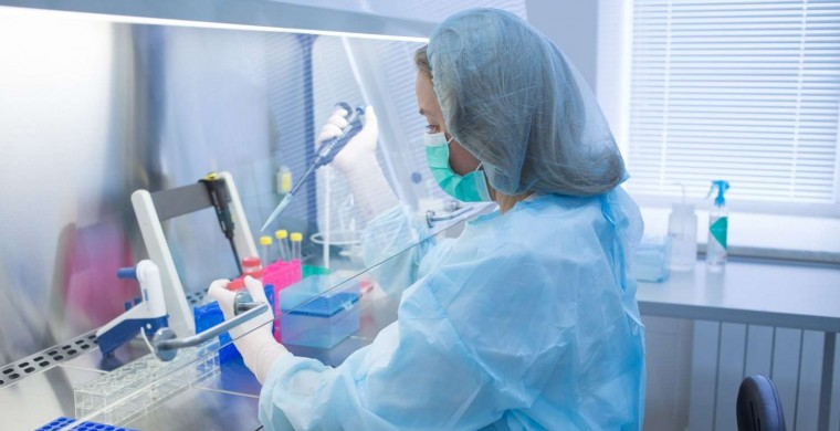 Prenatal Stem Cell Treatment Improves Mobility Issues