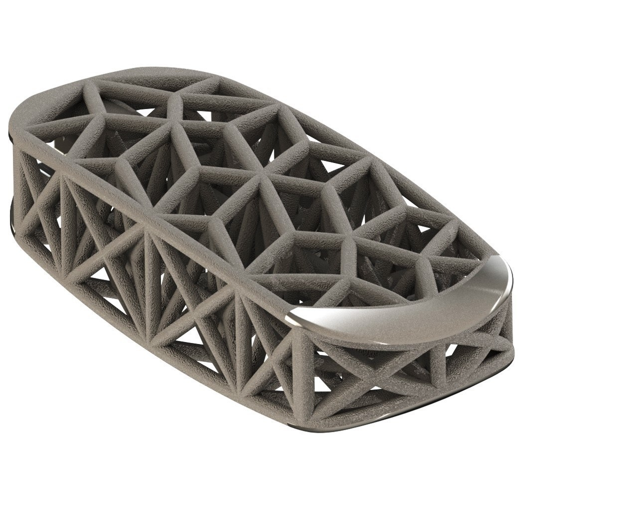 Photo of 4WEB Medical Announces FDA Clearance of Lateral Spine Truss System